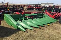 Header-Corn For Sale John Deere 893