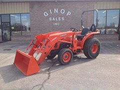 Tractor For Sale:  2015 Kubota L2501HST , 24 HP