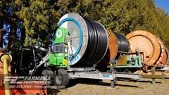 Reel Irrigator For Sale 2018 Bauer PRORAIN F30