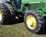 Tractor For Sale1992 John Deere 4960, 200 HP