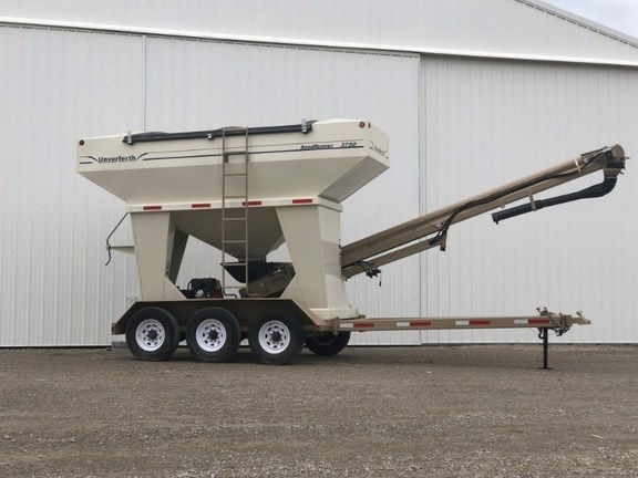 2007 Unverferth 3750 Seed Tender For Sale