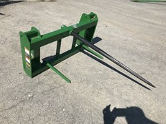 Bale Spear For Sale 2018 Frontier AB13D