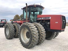 Tractor For Sale Case IH 9330 , 240 HP