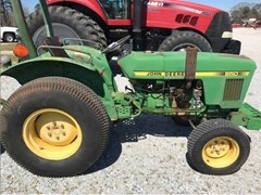 Tractor For Sale 1988 John Deere 850 , 22 HP