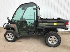 Utility Vehicle For Sale 2016 John Deere 625I