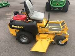 Riding Mower For Sale 2005 Hustler 926519