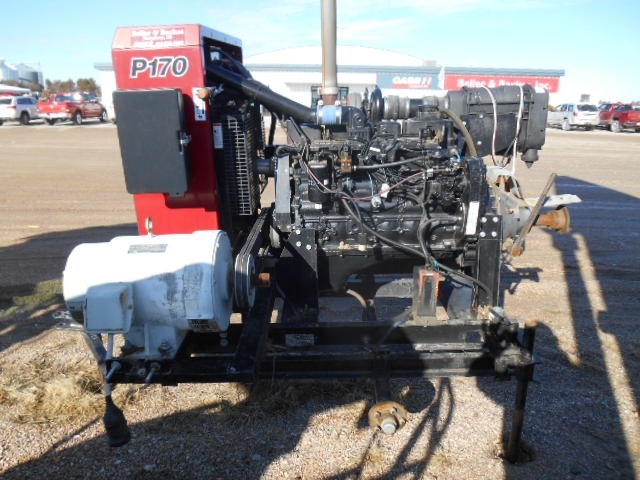 2014 Case IH P170 Engine/Power Unit For Sale