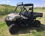 Utility Vehicle For Sale: 2019 Polaris R19RRE99A9, 82 HP