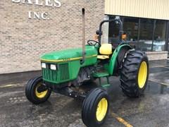 Tractor For Sale:  1994 John Deere 5200 , 45 HP