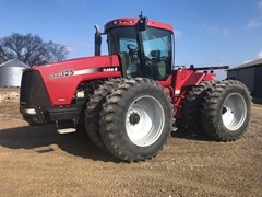 Tractor For Sale 2002 Case IH STX325 , 325 HP