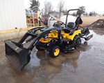 Tractor - Compact For Sale: Cub Cadet Sc2400, 24 HP