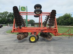 Disk Harrow For Sale 1970 Allis Chalmers 2600