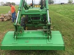 Tractor For Sale 2013 John Deere 5065E