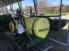 Misc. Ag For Sale:   Reddick 55 gallon