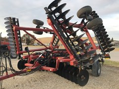 Disk Harrow For Sale Case IH RMX370-31