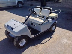 Recreational Vehicle For Sale 1997 Club Car GOLF CART