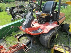 Lawn Mower For Sale 2005 Kubota F3060