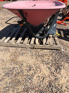 Seeder For Sale:  Kubota VS600