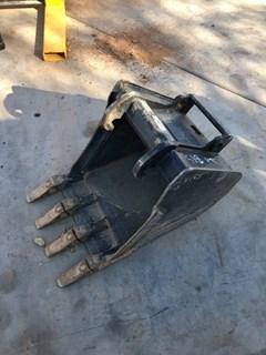 Bucket  Bobcat MX3-16-T