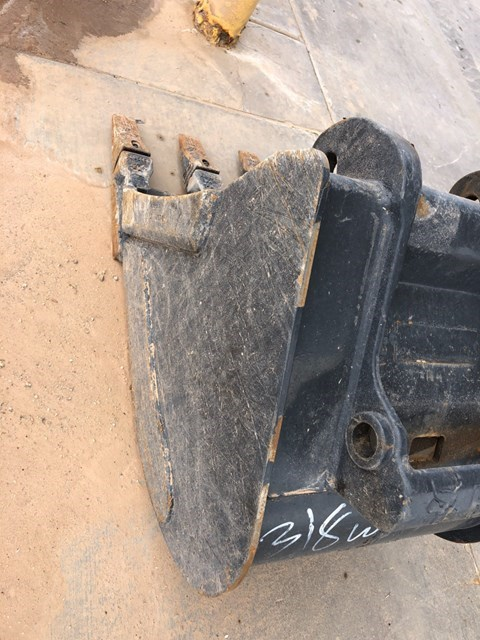 Bobcat MX3-18-T Bucket