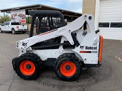 Skid Steer For Sale:  Bobcat S650 T4
