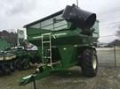 Grain Cart For Sale:  2014 EZ Trail 510
