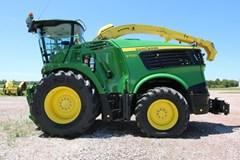 Forage Harvester-Self Propelled For Sale 2019 John Deere 9700