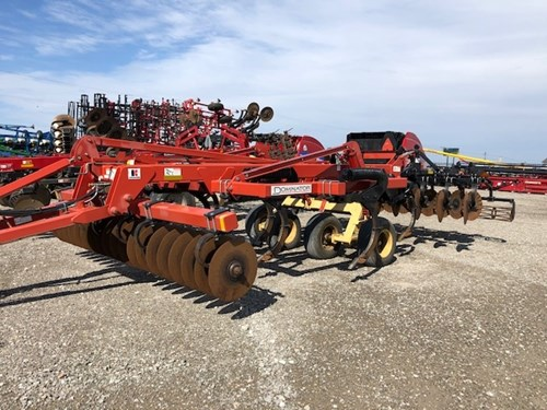 Disk Ripper For Sale:  2011 Krause 4850
