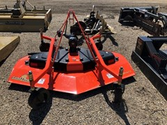 Rotary Cutter For Sale 2017 Land Pride FDR1672