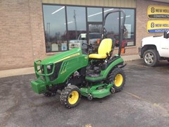 Tractor For Sale 2014 John Deere 1025R , 24 HP