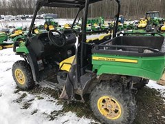 Utility Vehicle For Sale 2015 John Deere XUV 550