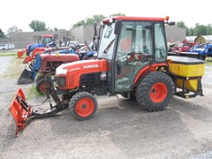 Tractor For Sale 2013 Kubota B3000 , 30 HP