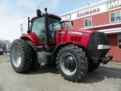 Tractor For Sale 2009 Case IH Magnum 245 MFD