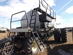 Air Seeder For Sale 2011 Bourgault 6550