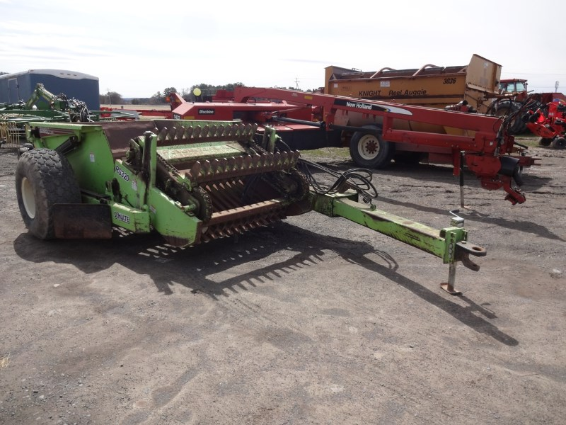 Schulte RS320 Rock Picker For Sale