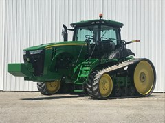 Tractor For Sale 2014 John Deere 8335RT , 335 HP
