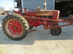 Tractor For Sale 1952 Farmall M , 35 HP