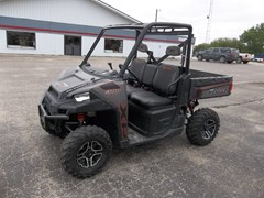 Utility Vehicle For Sale 2014 Polaris 900 , 900 HP