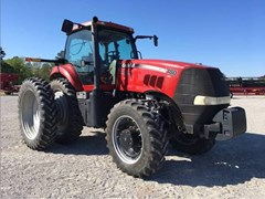 Tractor For Sale 2014 Case IH Magnum 180 , 180 HP