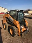 Skid Steer For Sale:  2015 Case SV300 , 90 HP