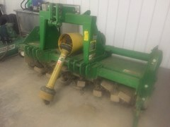 Rotary Tiller For Sale 2005 Frontier 1370