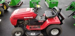Riding Mower For Sale 1998 Yard-Man 13a466f129 , 13 HP
