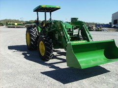 Tractor For Sale 2016 John Deere 5100E , 100 HP