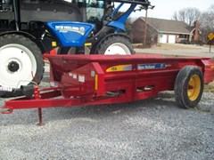 Manure Spreader-Dry For Sale 2014 New Holland 155