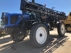 Sprayer-Self Propelled For Sale 2013 New Holland SP.275R