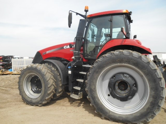 2016 Case IH MAGNUM 310 Tractor For Sale