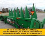 Header-Corn For Sale2011 John Deere 608C