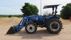 Tractor For Sale 2016 New Holland WORKMASTER 70