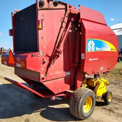 2014 New Holland 7070 Baler-Round For Sale » Eureka, IL