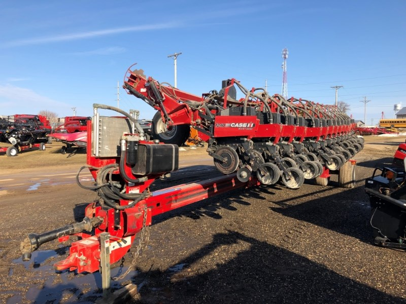 2009 Case IH 1240 Planter For Sale